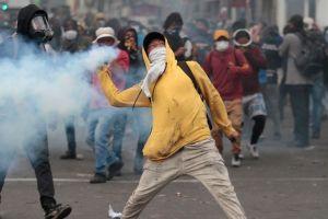 Crisis en Ecuador: el controvertido anuncio de Lenín Moreno sobre el inicio de un diálogo que el movimiento indígena rechaza
