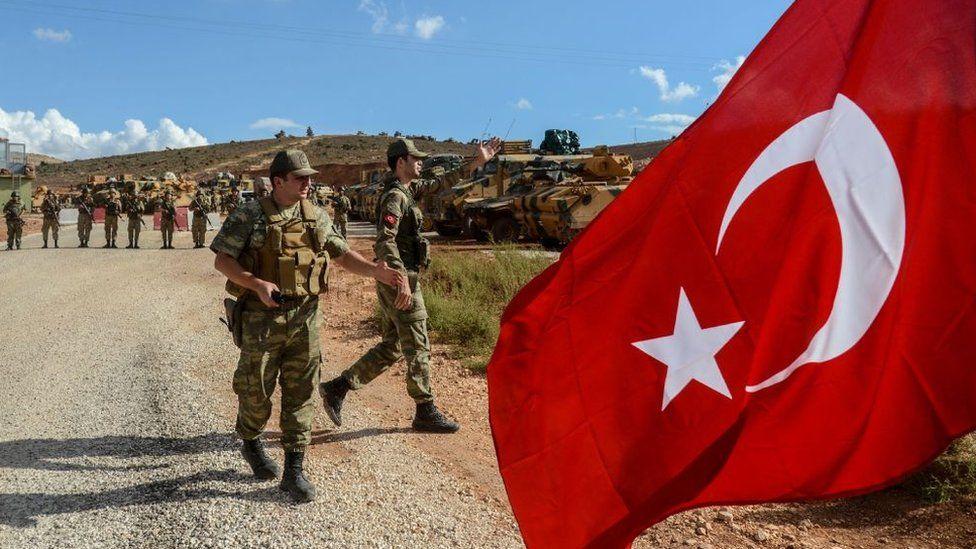 5 claves para entender el conflicto entre los kurdos y Turquía (y qué papel juega Estados Unidos)