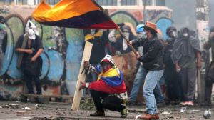 Crisis en Ecuador: continúan las protestas mientras se abre una puerta de diálogo