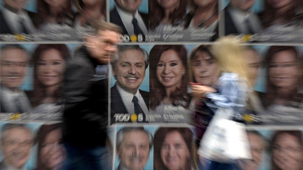 Retorno de los muchachos peronistas en la Argentina | La Opinión