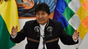 Historiador en EEUU aclara que lo que pasó en Bolivia fue un golpe de Estado