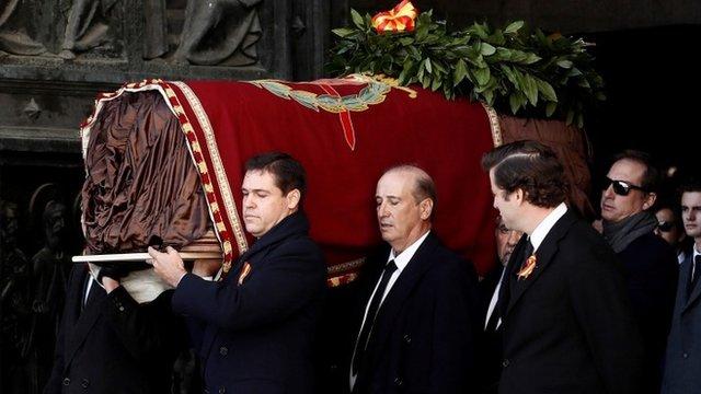 Francisco Franco: 3 claves para entender la exhumación del Valle de los Caídos