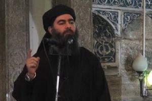 Cómo Estados Unidos consiguió identificar con muestras de ADN al líder de ISIS