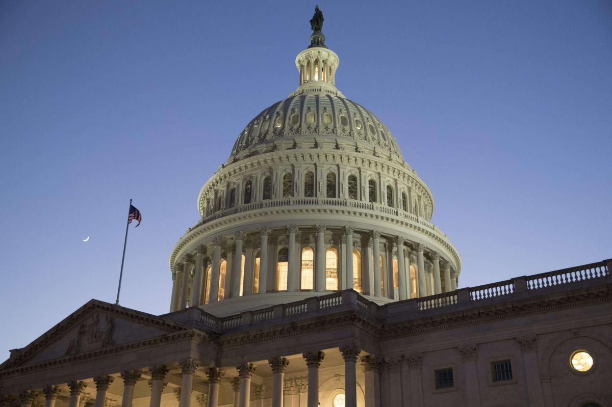 Líderes del Congreso encabezan la investigación para el juicio político.