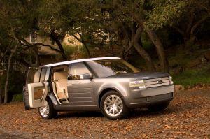 La SUV más antigua de Ford desaparecerá