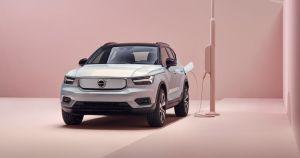 Volvo presenta su primer vehículo eléctrico: unos de los más seguros de todos