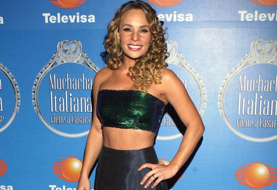 Una pelea con Laura Vignatti le costó a Jessica Coch su participación en exitosa telenovela de Televisa