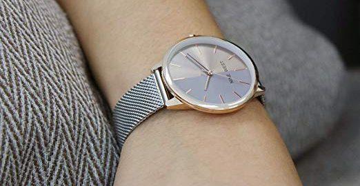 8 estilos de relojes de marca que podrás regalar esta próxima navidad sin gastar mucho