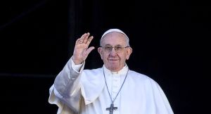 El papa Francisco apoya la uniones civiles entre homosexuales