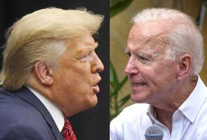 Biden: Trump sería expulsado de la Casa Blanca si no reconoce su derrota en las próximas elecciones
