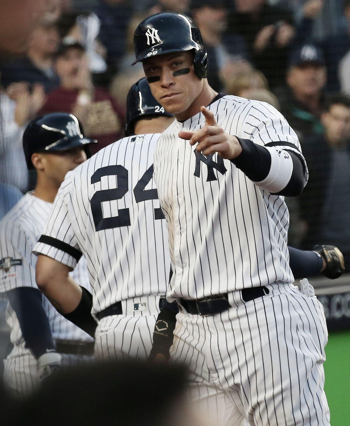 Yankees quieren acabar con los Twins en 3 juegos