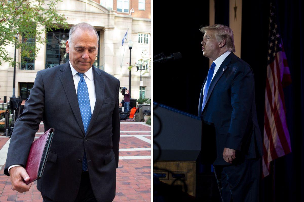 'Impeachment' a Trump: Lev Parnas denuncia presiones por hablar sobre escándalo ucraniano