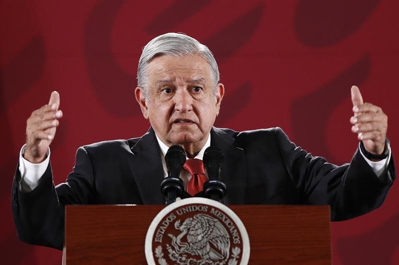 El Presidente Andrés Manuel López Obrador compartió vuelo con Raúl Salinas de Gortari.