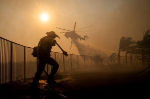 PG&E: Más cortes de energía en California para evitar incendios afectarán a más de 200,000 clientes