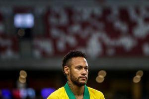 ¡Neymar fuera 4 semanas!