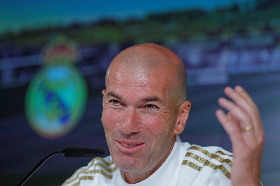 Reunión secreta entre Zinedine Zidane y Paul Pogba 🤫