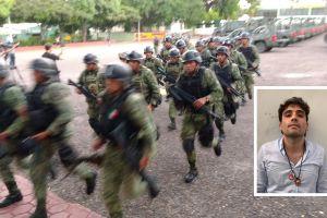 ¿Qué se sabe un año después de la fallida captura del hijo del Chapo?