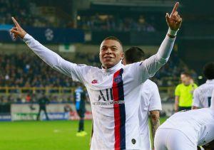 Mbappé es la prioridad del Real Madrid en el próximo mercado de invierno