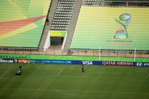 ¡Arranca la Copa del Mundo! Brasil y Nigeria, por el dominio de la categoría Sub-17