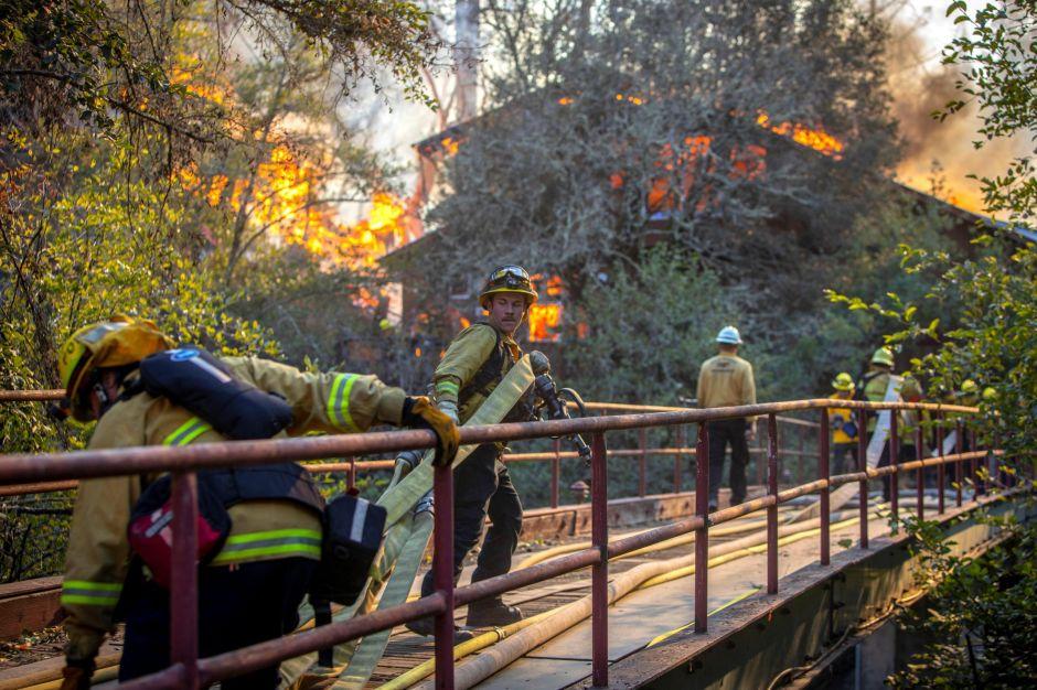 PG&E compensará a los afectados por apagones en California