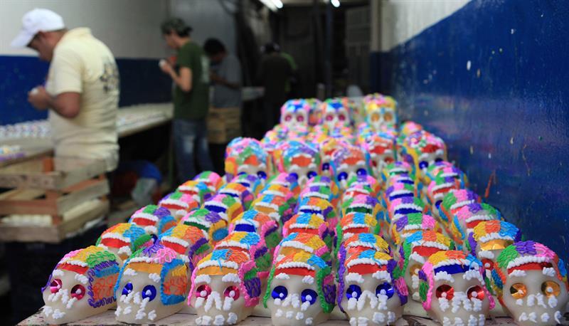 México: Las nueve cosas que debes saber sobre el Día de Muertos