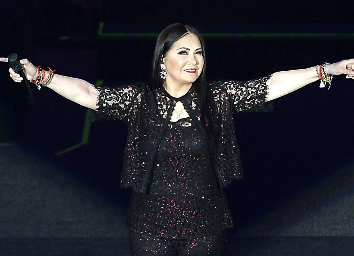 Ana Gabriel prepara gira en Estados Unidos