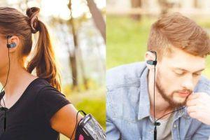 Los 5 mejores auriculares para escuchar tus podcasts favoritos por menos de $15