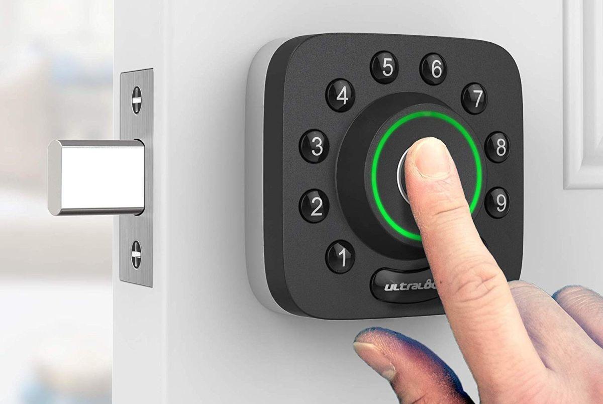 4 cerraduras inteligentes para tener la mayor seguridad en tu hogar