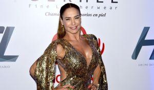 En cámara lenta y con diminuto bikini, Lis Vega expone sus torneadas curvas