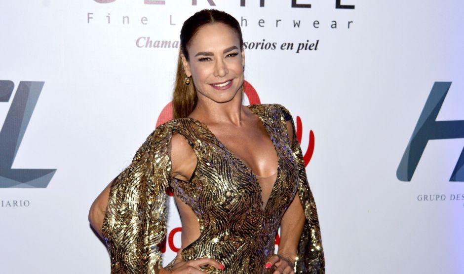 Lis Vega se compara con las Kardashian y pide que no la critiquen por sus cirugías