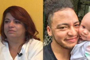 Telenovela de la vida real: madre latina encuentra en NJ al hijo que dio por muerto hace casi 30 años