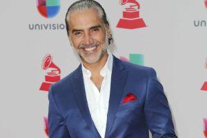 Alejandro Fernández ofrecerá concierto virtual el próximo 10 de mayo