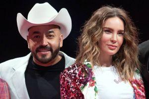 """""""Todo fue muy bonito y divertido"""": Lupillo Rivera revela cómo surgió el amor entre él y Belinda"""