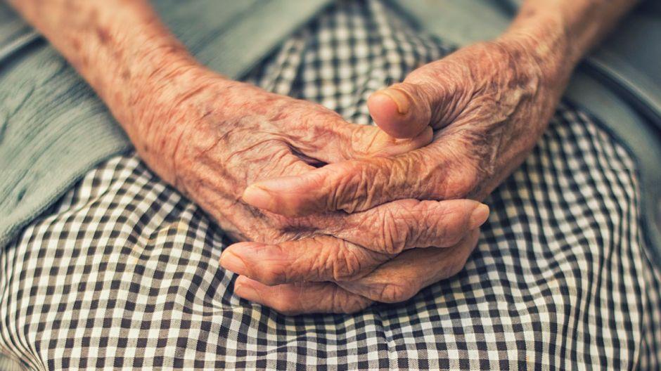 El único deseo de cumpleaños de una mujer de 107 años