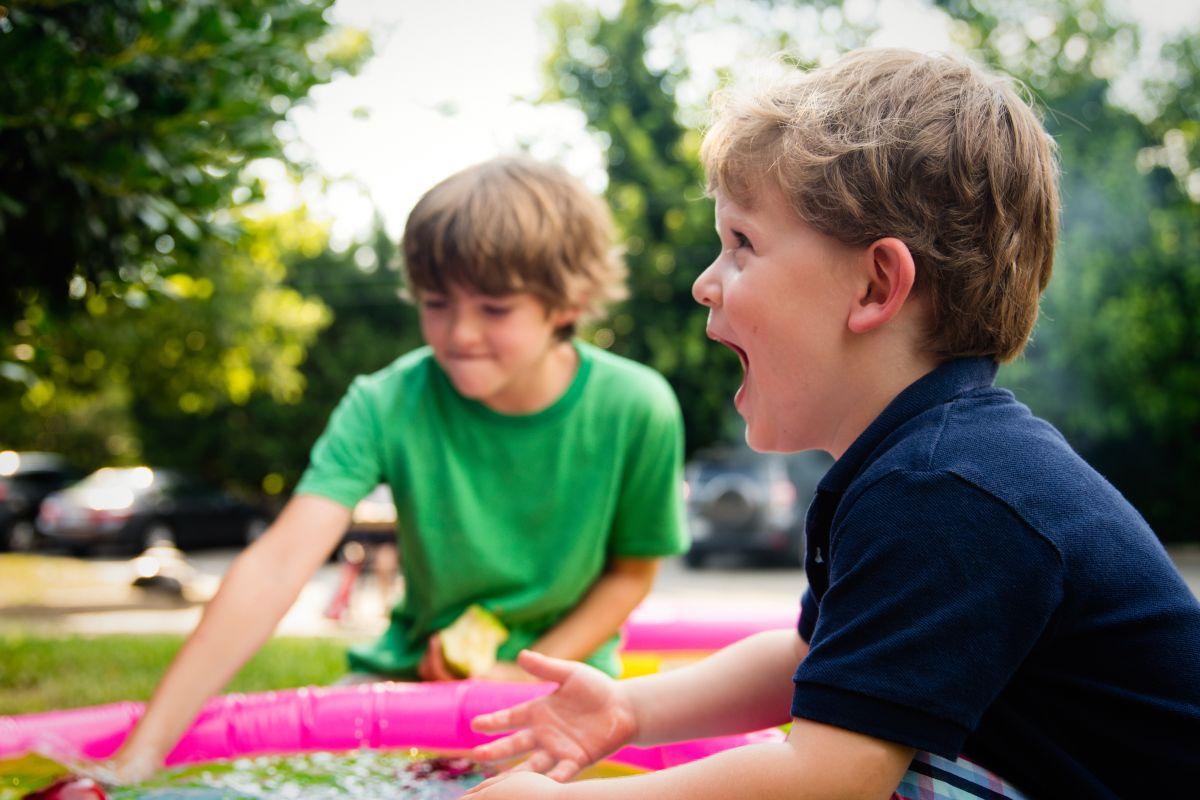 5 juegos entretenidos para niños que sufren de hiperactividad