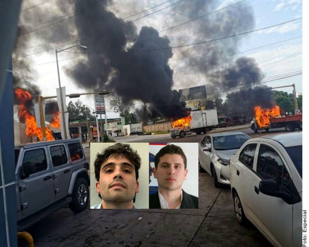 Liberación de Ovidio podría frenar el tráfico de armas a México desde EEUU