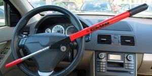 Los dispositivos antirrobo para tu auto que te ayudarán a dormir tranquilo