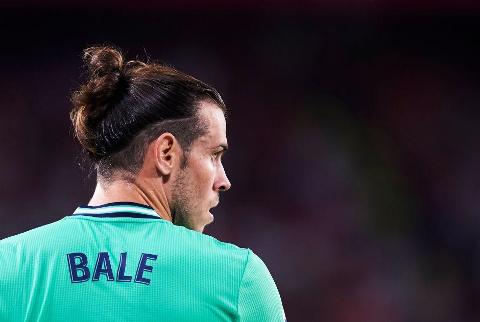 Harto de Zidane: Bale retoma el contacto con el fútbol chino para irse en diciembre