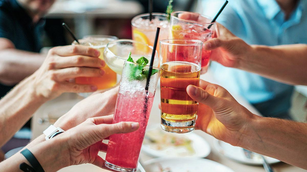5 cocteles con tequila que además de hacerte feliz, mejorarán tu salud