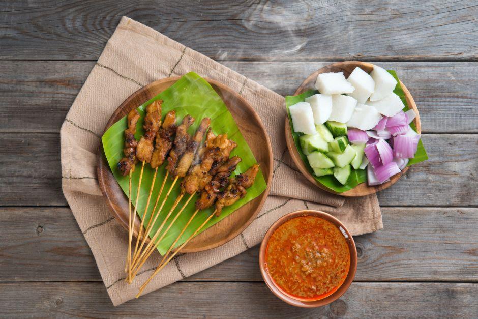 Acción de Gracias: Aprende a preparar una picosita salsa de cacahuate