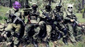 """Aparece """"Los cazatemplarios"""", brazo armado del CJNG de """"El Mencho"""""""