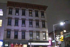 Pervertido invadió hogar para violar a una mujer en Brooklyn y ella logró correrlo