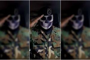 """Militar le """"declara la guerra"""" a narcos mexicanos"""