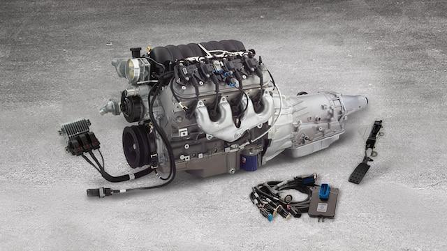 Los distintos tipos de motores según  sus cilindros