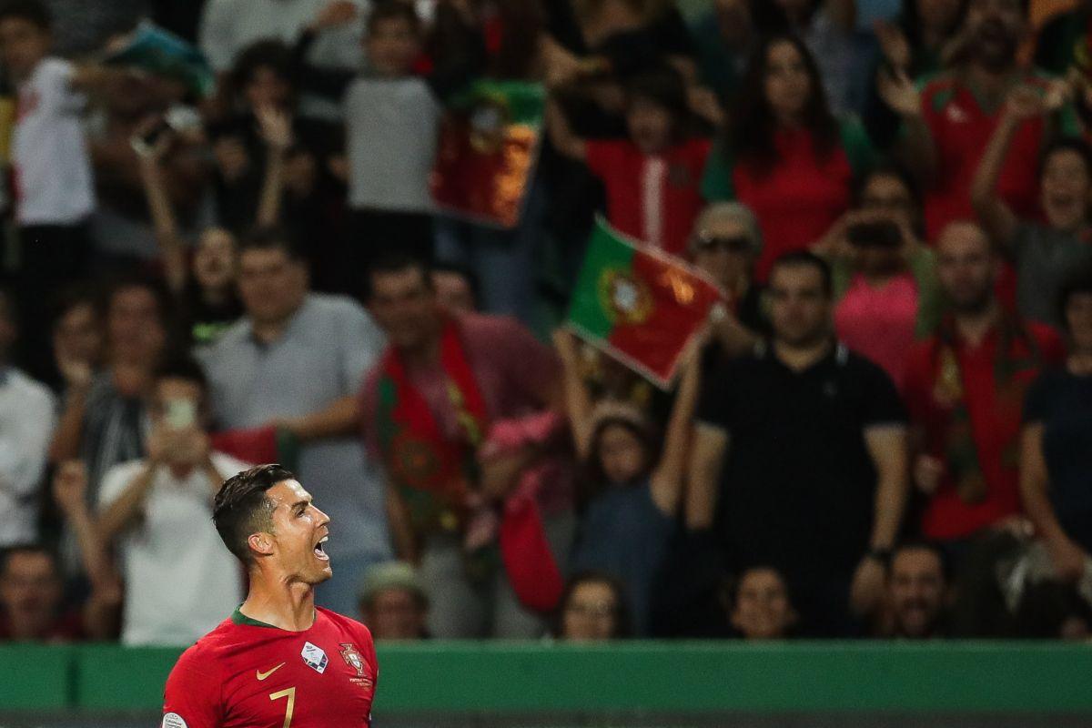 ¿Hasta dónde llegará? Cristiano Ronaldo anota su gol 700 en su mejor forma