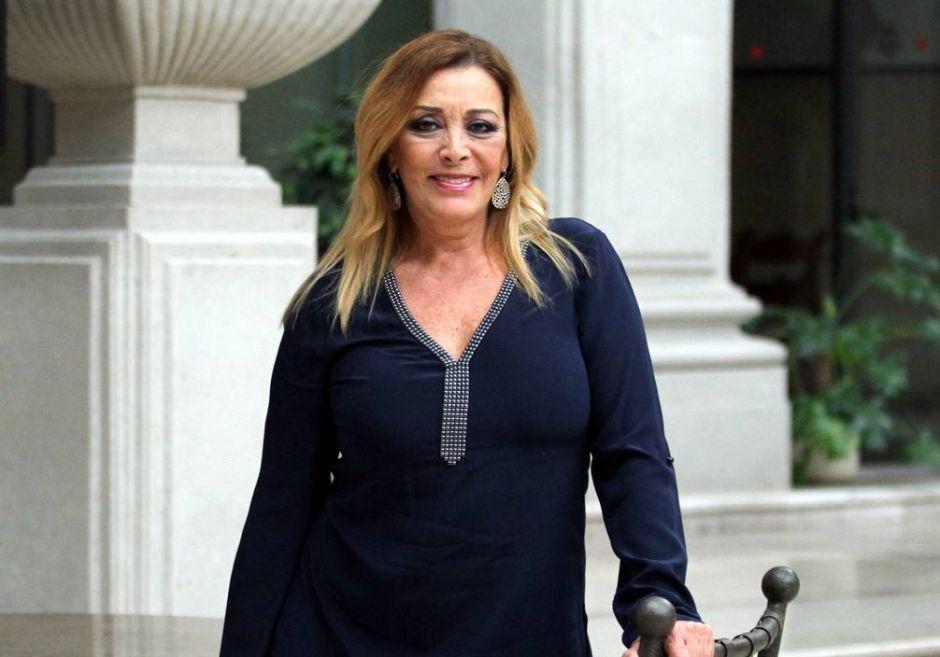 Sylvia Pasquel asegura que las declaraciones de Enrique Guzmán hacia su hermana fueron hirientes