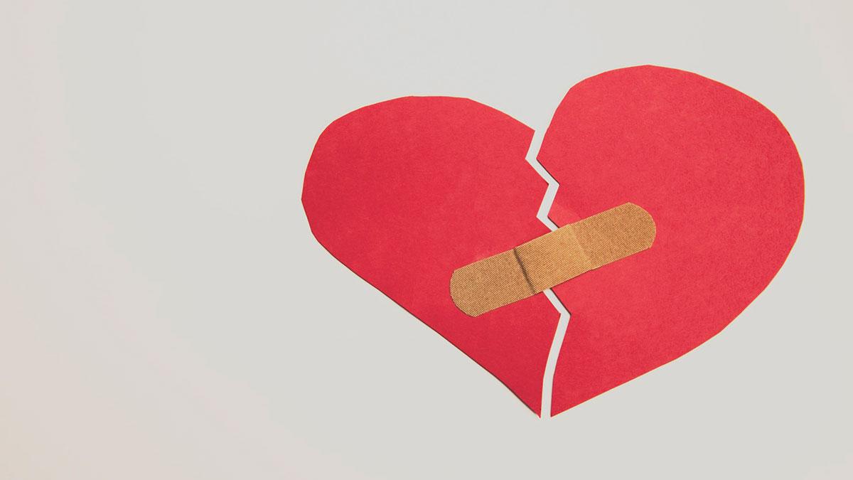 El hombre dijo que no demandó por el dinero, sino porque cree en la santidad del matrimonio.