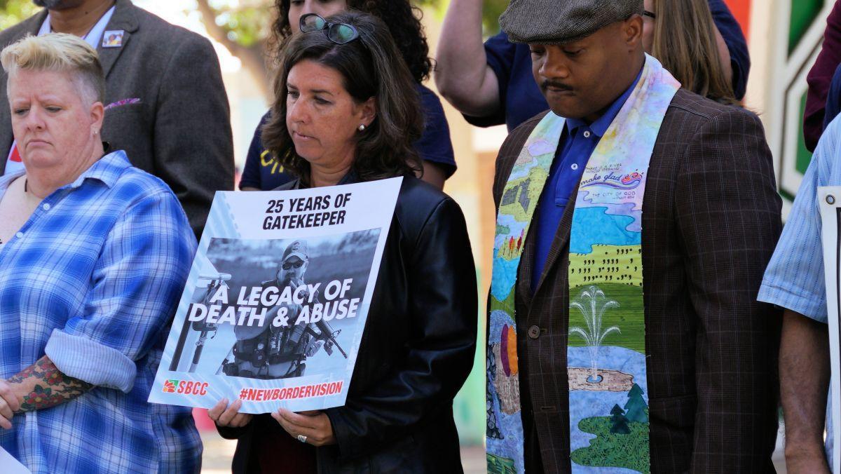 Un legado de muerte y abuso es lo que ha dejado la Operación Guardián, según activistas.