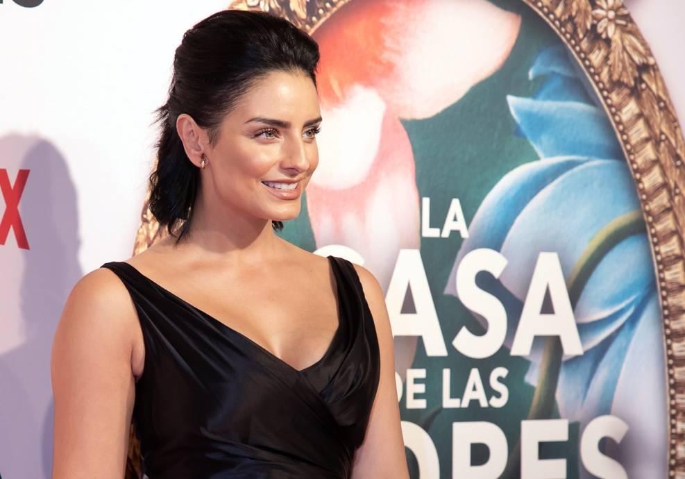 Comentarios de Aislinn Derbez provocan que Alessandra Rossaldo rompa en llanto