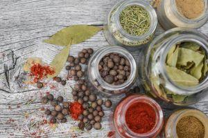 Cómo usar bien las especias al cocinar